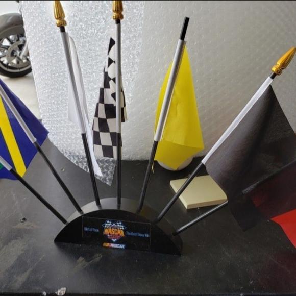 🍍Nascar Flag Set